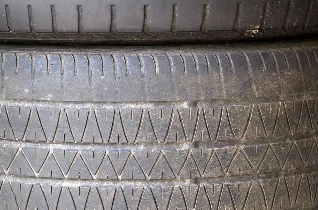 Tire Shop Mississauga